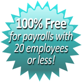 Free payroll software Canada