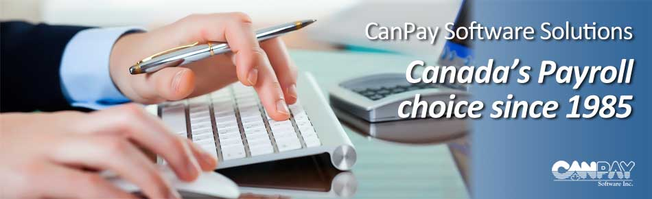 CanPay Canadian Payroll and HR News