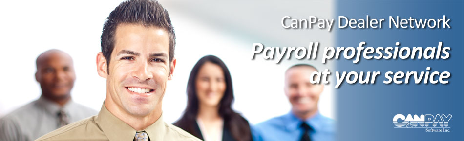 Canadian Payroll Software Dealers
