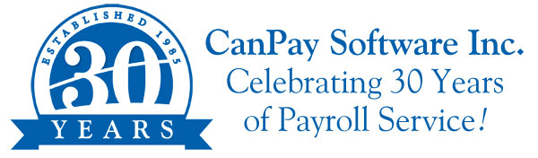 CanPay celebrates 30 years in Canadian Payroll