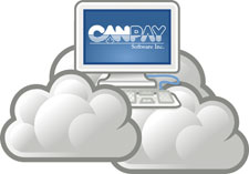 Hosted Cloud Based Payroll in Canada